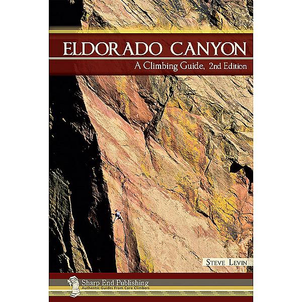 Independent Authors Eldorado Canyon 2nd Ed, 2nd Ed, 600