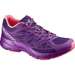 Salomon , Cosmic Purple-Pink-Madder, 256