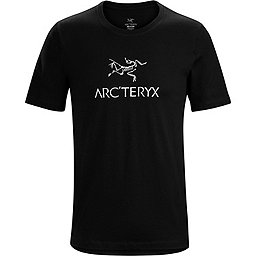 Arcteryx Arc'Word SS T-Shirt - Men's, Black, 256