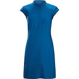Arcteryx Cala Dress - Women's, Poseidon, 256