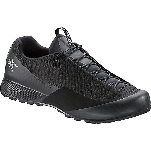 Arc'teryx Konseal FL GTX Shoe - Men's - 11.5/Black-Pilot, Black-Pilot, 600