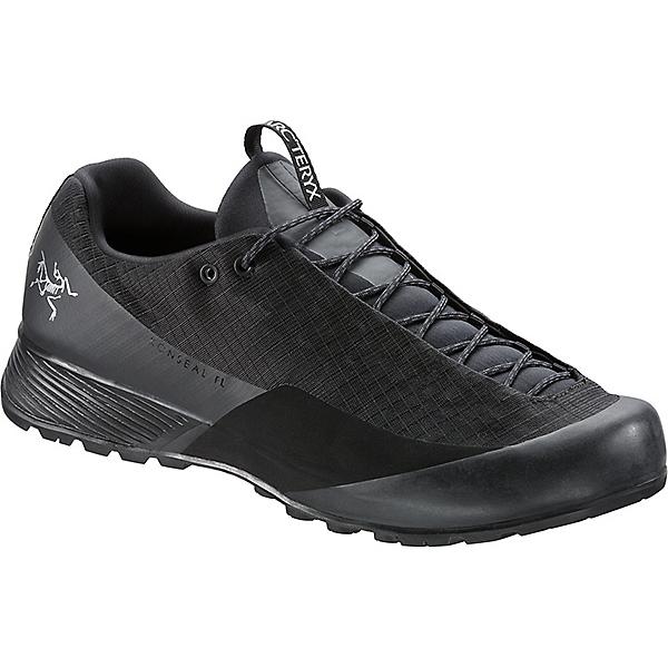Arc'teryx Konseal FL Shoe - Men's - 13/Black-Pilote, Black-Pilote, 600