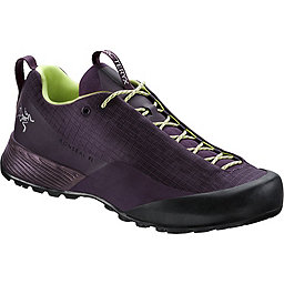 Arcteryx Konseal FL Shoe - Women's, Purple Reign-Lumen Lime, 256