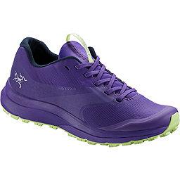 Arcteryx Norvan LD GTX Shoe - Women's, Dahlia-Lumen Lime, 256