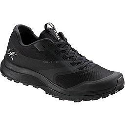 Arcteryx Norvan LD Shoe - Men's, Black-Shark, 256