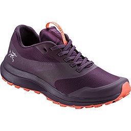 Arcteryx Norvan LD Shoe - Women's, Purple Reign-Autumn Coral, 256