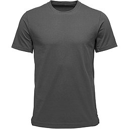 Black Diamond Crag Tee - Men's, Slate, 256