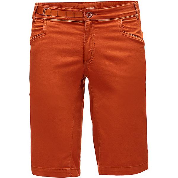 Black Diamond Credo Shorts - Men's - 38/Ginger, Ginger, 600