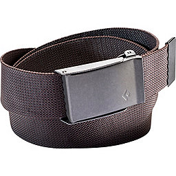 Black Diamond Forge Belt, Mocha-Nickel, 256