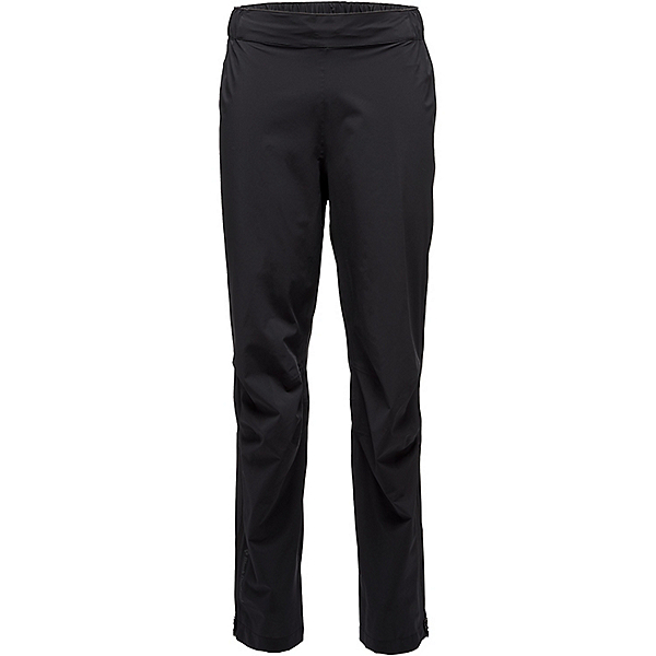 Black Diamond StormLine Stretch Rain Pants - Men's, , 600