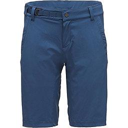 Black Diamond Valley Shorts - Women's, Ink Blue, 256