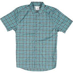 Flylow Anderson Shirt - Men's, Marine-Loam-Twilight, 256