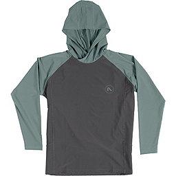 Flylow Bandit Shirt - Men's, Herb-Coal, 256