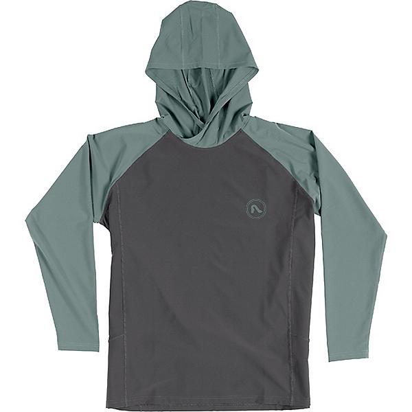 Flylow Bandit Shirt - Men's - XL/Herb-Coal, Herb-Coal, 600