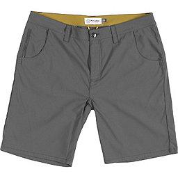 Flylow Hot Tub Short - Men's, Coal, 256