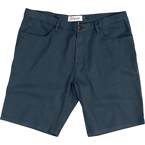 Flylow MacReady Short - Men's - 36/Twilight, Twilight, 600