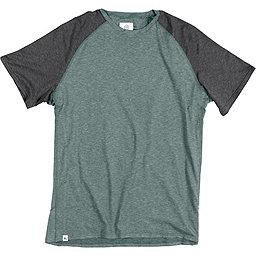 Flylow Nash Shirt - Men's, Herb-Coal, 256