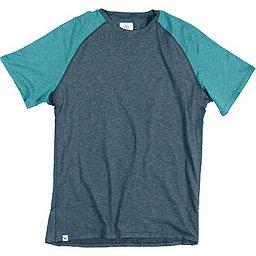 Flylow Nash Shirt - Men's, Twilight-Marine, 256