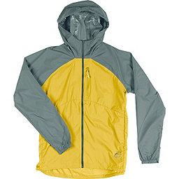 Flylow Rainbreaker Jacket - Men's, Herb-Squash, 256