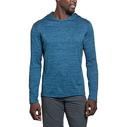 Kuhl Alloy Hoody - Men's, Neptune, 256