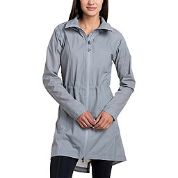 Kuhl Jetstream Trench - Women's, Granite, 256