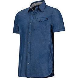 Marmot Contra Short Sleeve - Men's, Vintage Navy, 256