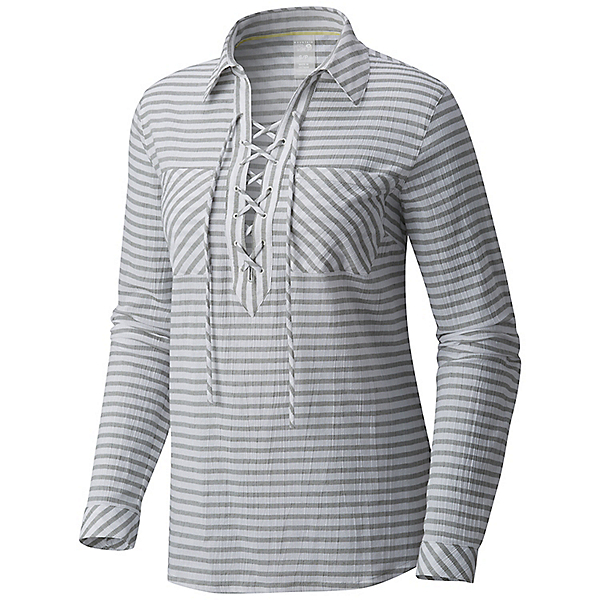 Mountain Hardwear Berryessa Long Sleeve Popover - Women's, , 600