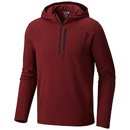 Mountain Hardwear Cragger Pullover Hoody - Men's, Smith Rock, 256
