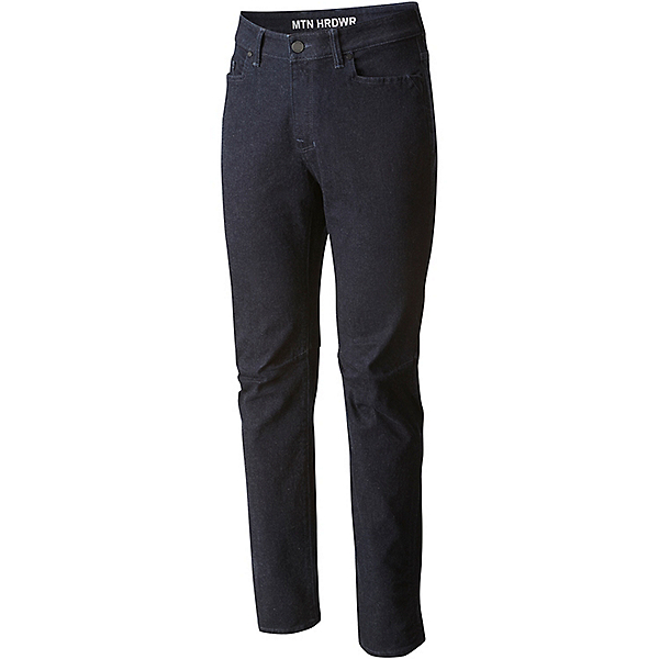 Mountain Hardwear Crux Denim Jean - Men's, , 600