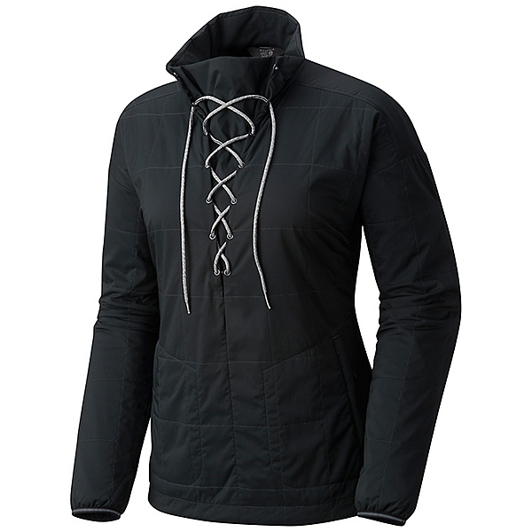 Mountain Hardwear Escape Insulated Pullover - Women's, , 600