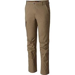 Mountain Hardwear Hardwear AP-U Pant - Men's, Darklands, 256