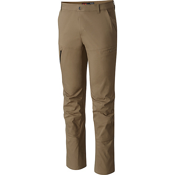 Mountain Hardwear Hardwear AP-U Pant - Men's, Darklands, 600