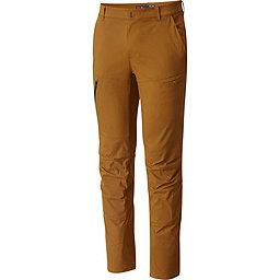 Mountain Hardwear Hardwear AP-U Pant - Men's, Golden Brown, 256