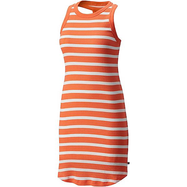 Mountain Hardwear Lookout Tank Dress - Women's - MD/Solstice Red, Solstice Red, 600