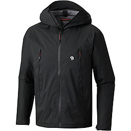 Mountain Hardwear Quasar Lite II Jacket - Men's, Stealth Grey, 256