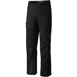 Mountain Hardwear Quasar Lite II Pant - Men's, Stealth Grey, 256