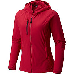 Mountain Hardwear Super Chockstone Hooded Jacket - Women's, Cranstand, 256