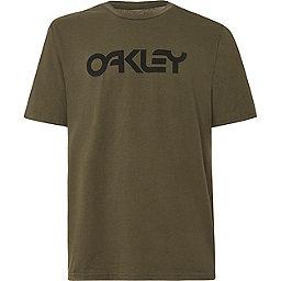 Oakley 100C-Mark II Tee - Men's, Dark Brush, 256
