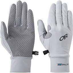 Outdoor Research ActiveIce Chroma Full Sun Gloves, Alloy, 256
