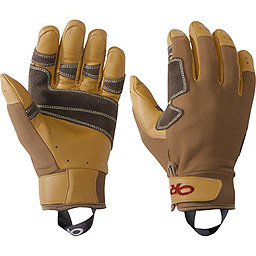 Outdoor Research Direct Route Gloves, Natural-Earth, 256