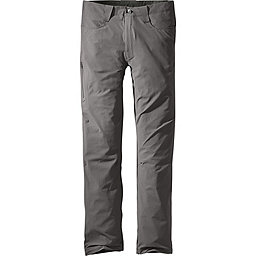 Outdoor Research Ferrosi Pants 32 Inch - Men's, Pewter, 256
