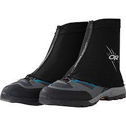 Outdoor Research Surge Running Gaiters, Black, 256