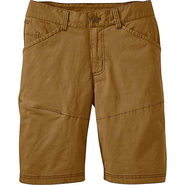 Outdoor Research Wadi Rum Shorts - Men's - 38/Ochre, Ochre, 600
