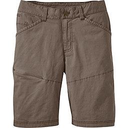 Outdoor Research Wadi Rum Shorts - Men's, Walnut, 256