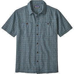 Patagonia Back Step Shirt - Men's, Tino: Classic Navy, 256