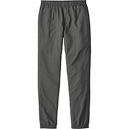 Patagonia Baggies Pants - Men's, Forge Grey, 256