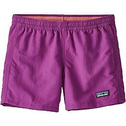 Patagonia Baggies Shorts - Girls', Ikat Purple, 256