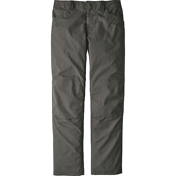 Patagonia Gritstone Rock Pants - Men's - 36/Forge Grey, Forge Grey, 600