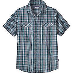 Patagonia High Moss Shirt - Men's, Anchor: Feather Grey, 256