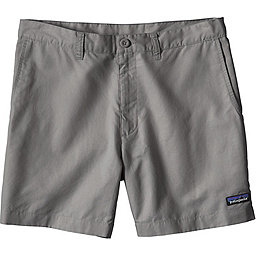 Patagonia LW All-Wear Hemp Shorts 6 in. - Men's, Feather Grey, 256